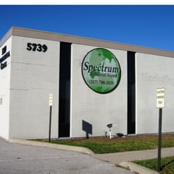 Spectrum Janitorial Supply Building Supplies 5739