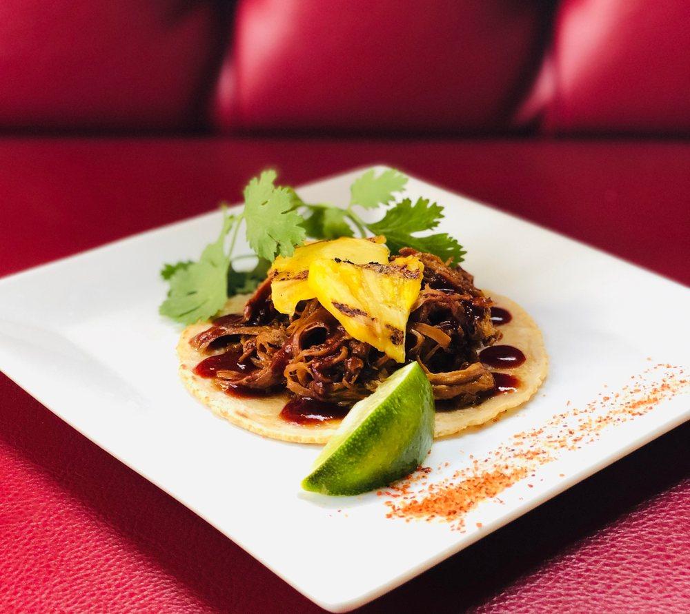 Tatu Tacos and Tequila: 17 Maple Ave, Saratoga Springs, NY