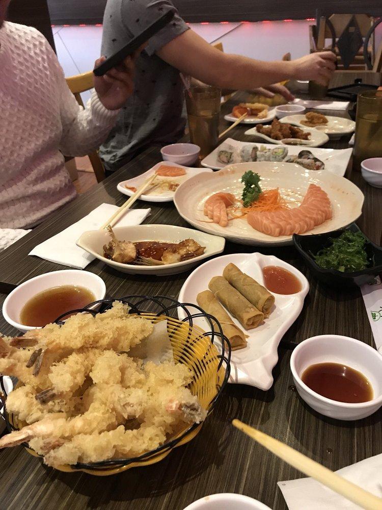 Sail Sushi