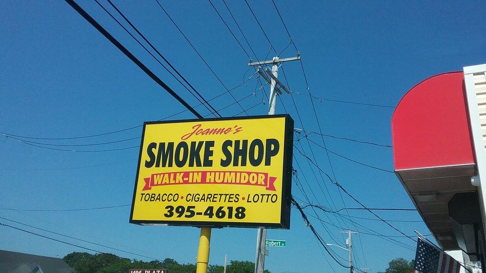 Joannes Smoke Shop: 1484 Montauk Hwy, Mastic, NY