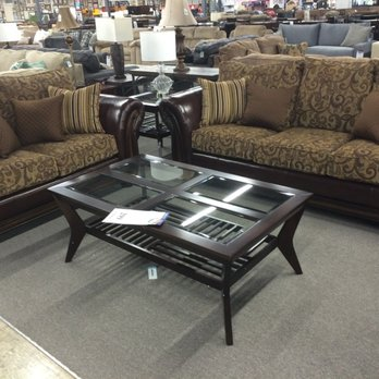 Delightful Photo Of Colfax Furniture U0026 Mattress   Kernersville, NC, United States.  Attractive Displays