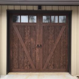 Great Photo Of Northgate Doors   Chattanooga, TN, United States. Clopay Canyon  Ridge Limited