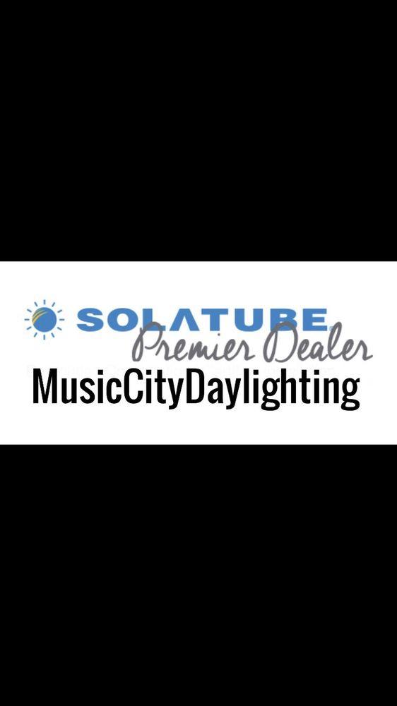 Music City Day Lighting