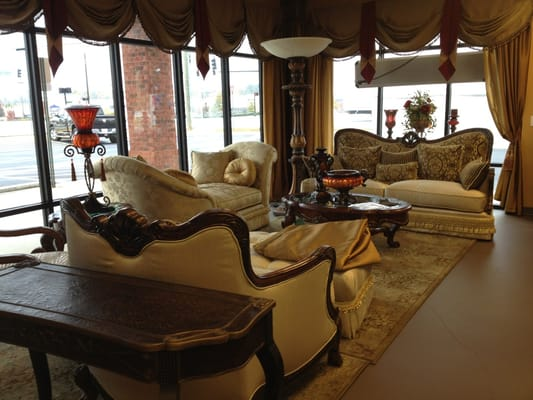 Exceptionnel Photo Of Grand Furniture   Lilburn, GA, United States. Define Your Home With