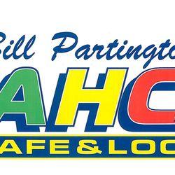 Bill Partington's AHC Safe & Lock - 54 W Granada Blvd, Daytona Beach