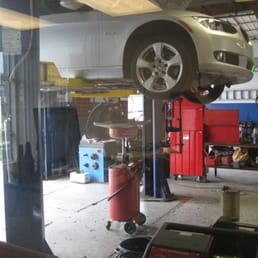 Honka Auto Repairs 14 Photos Auto Repair 1266 Court