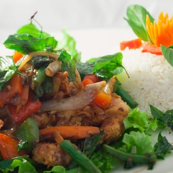 Noodies Thai Kitchen New York Ny