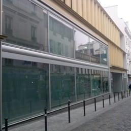 Piscine alfred nakache piscinas 4 rue d noyez colonel for Alfred nakache piscine