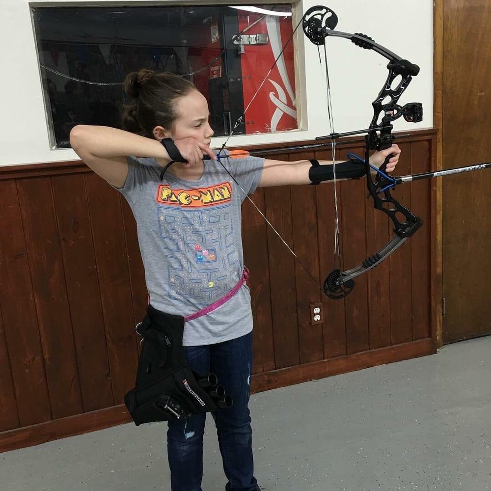 Sarrels Archery
