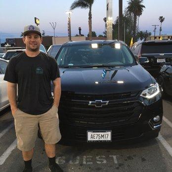 Keyes Chevrolet 246 Photos 743 Reviews Car Dealers 5949 Van