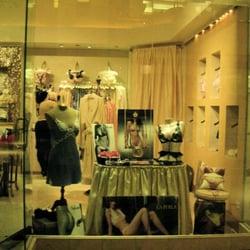 Lingerie boutique chicago