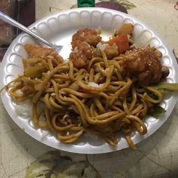 Chinese Food Lawrenceville Ga