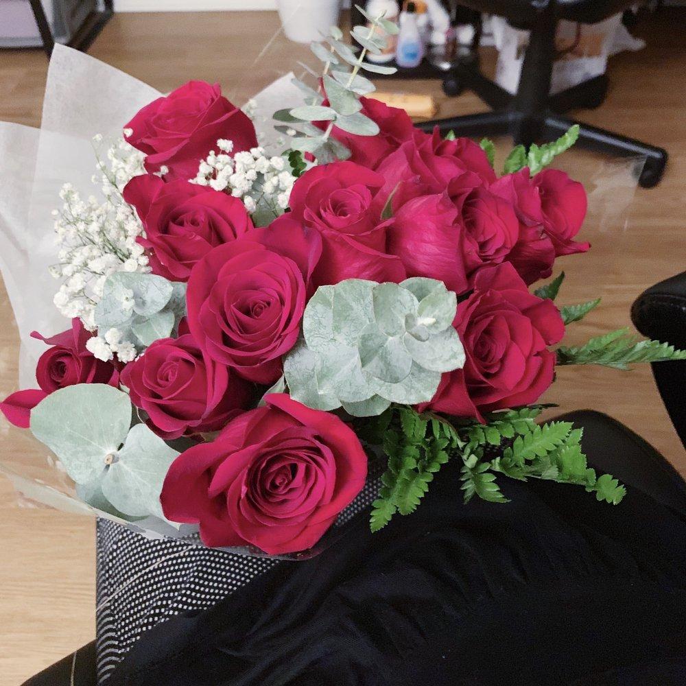 Chaba Florists