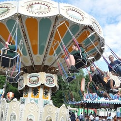Victorian Gardens Amusement Park 67 Photos 42 Reviews Amusement Parks Central Park New