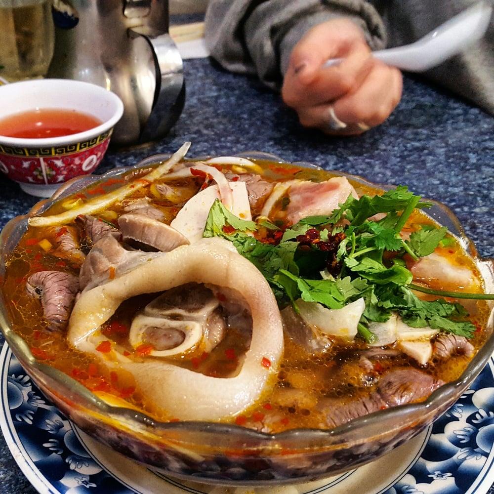 Cafe diem 144 foto e 169 recensioni cucina vietnamita for Cucina vietnamita