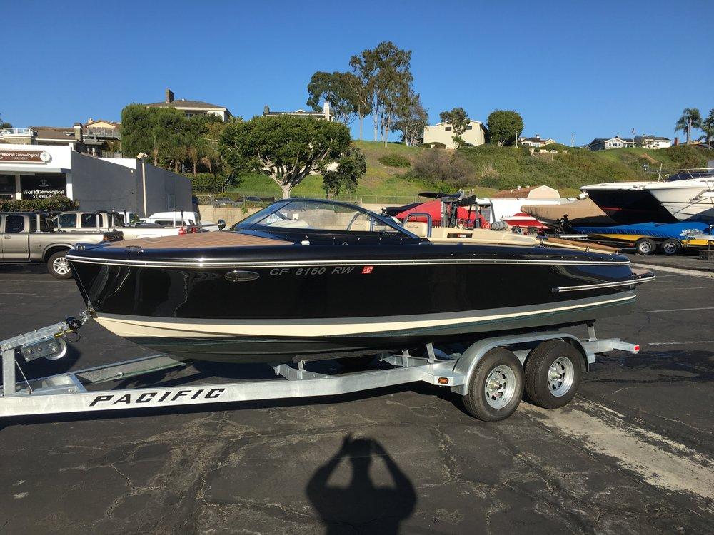 Bayport Yachts Newport Beach Ca