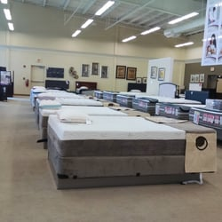 Merveilleux Photo Of Simpson Furniture Company   Coralville, IA, United States. Lots Of  Mattresses