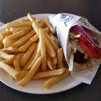 Little Greek Fresh Grill - Order Online - 52 Photos & 41 Reviews