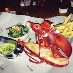 larry von lobster