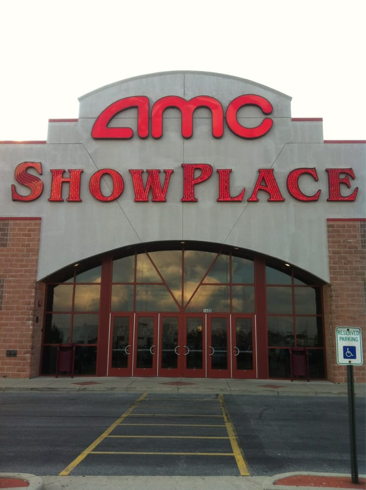 AMC Showplace Edwardsville 12, Edwardsville movie times and showtimes. Movie theater information and online movie tickets/5(4).