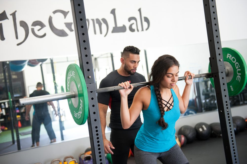 The Gym Lab: 185 Drennen Rd, Orlando, FL