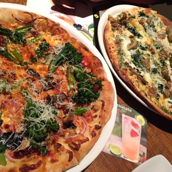 California Pizza Kitchen 85 s & 100 Reviews Pizza