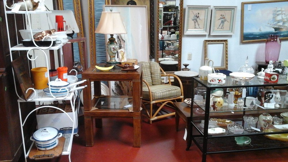 Photo of Buncombe Antiques Mall Inc: Taylors, SC