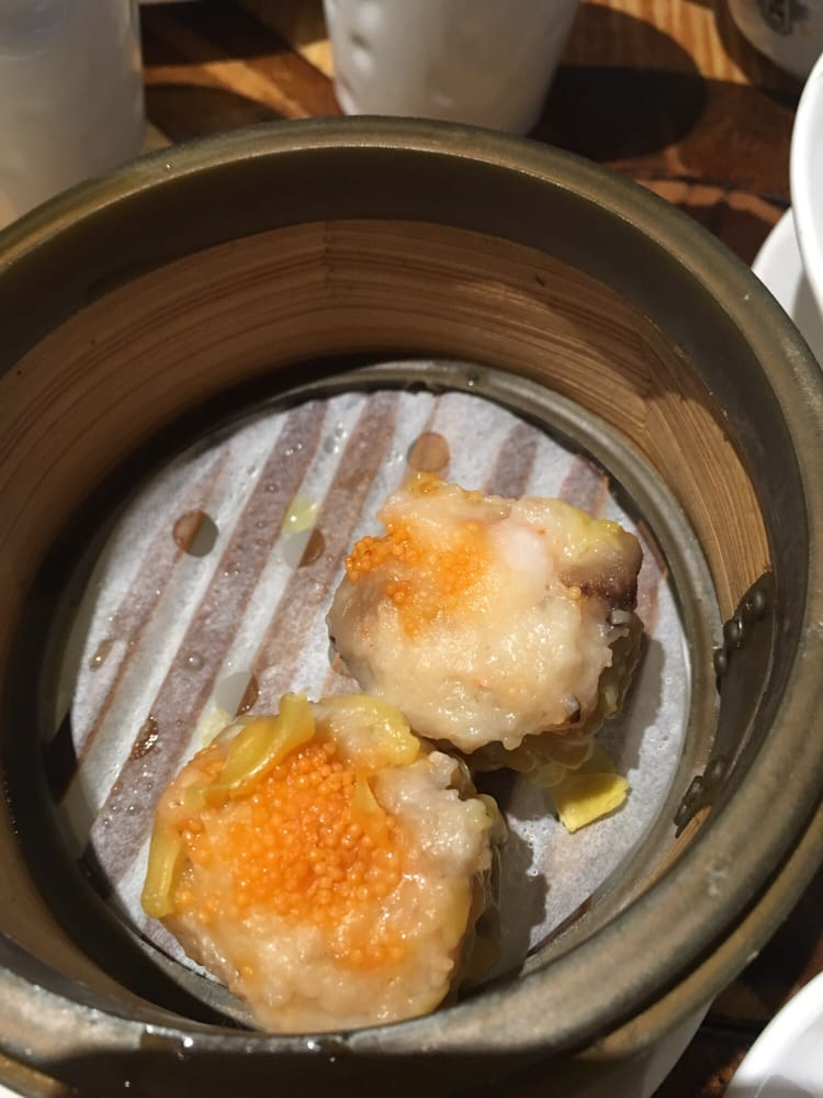Shrimp shumay yelp for Koi palace express