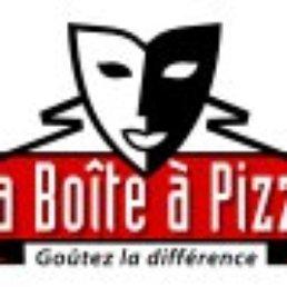 la bo te pizza pizza 59 boulevard r publique royan charente maritime france. Black Bedroom Furniture Sets. Home Design Ideas