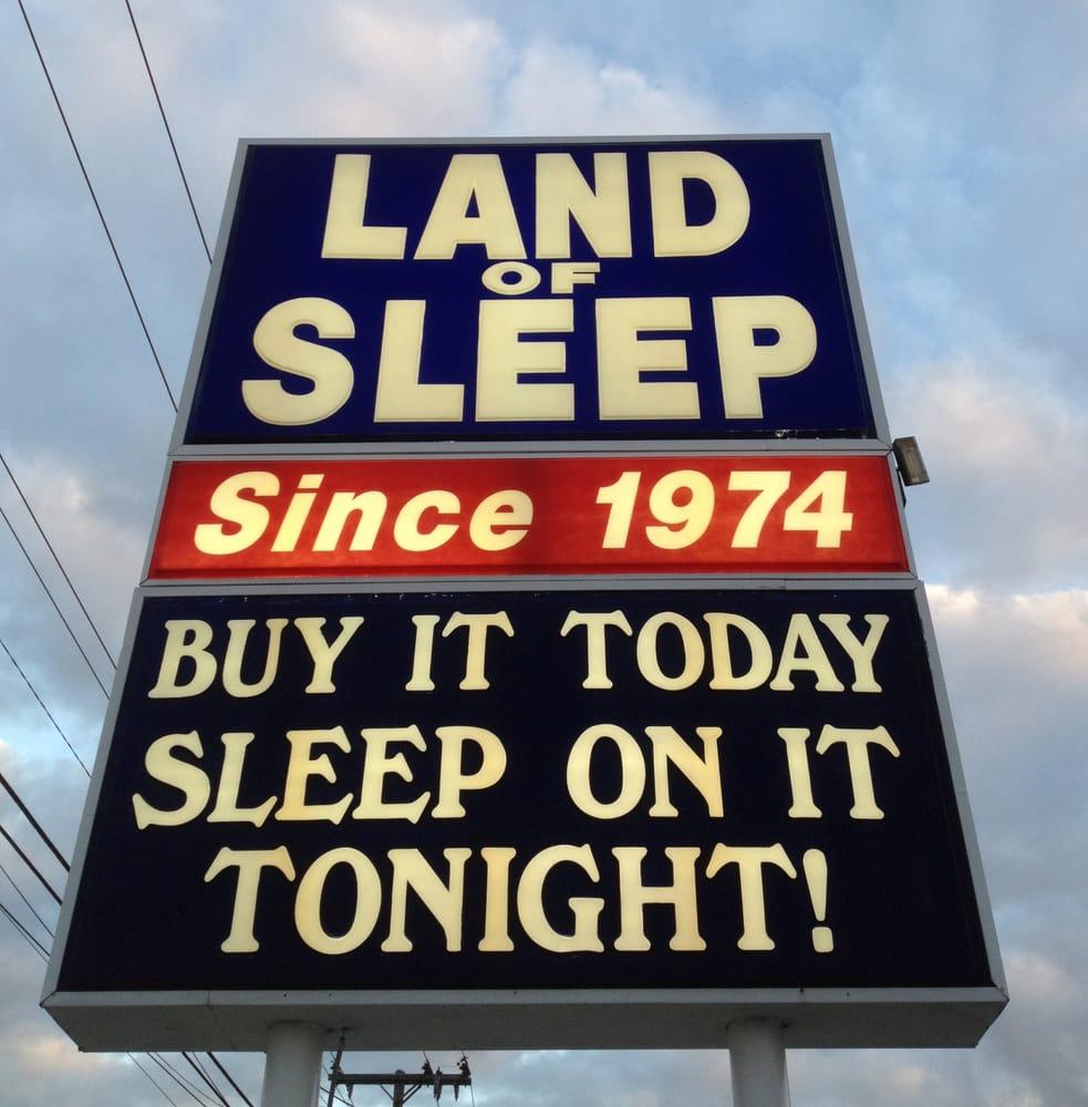 land of sleep mattresses 7626 s tamiami trl sarasota fl