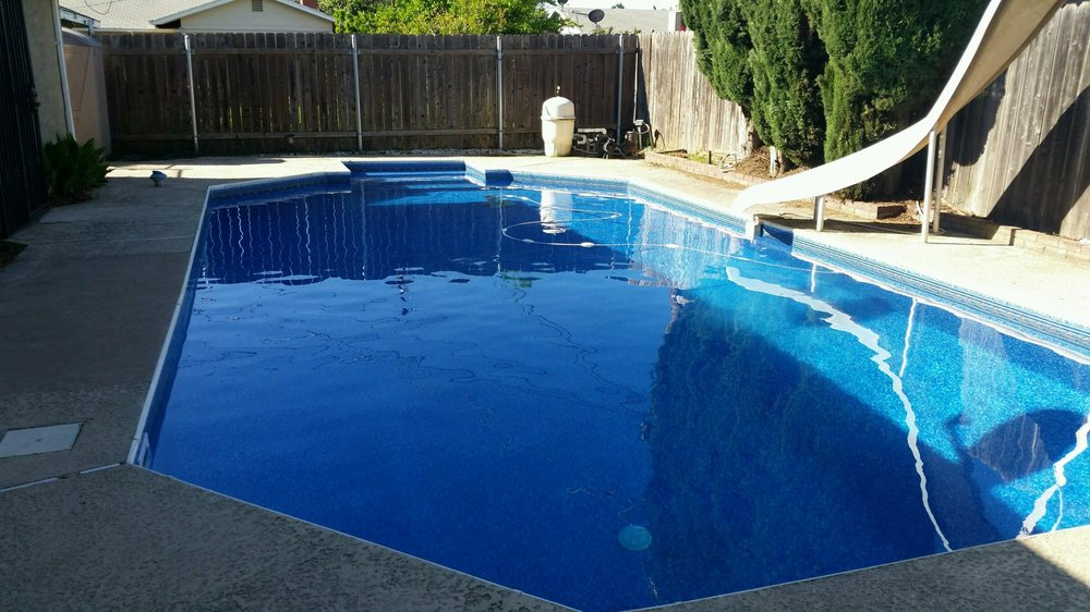Photos for pool service yelp for Pool builders yuba city ca