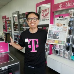 T-Mobile Simply Prepaid - Mobile Phone Repair - 45-934 Kamehameha ...