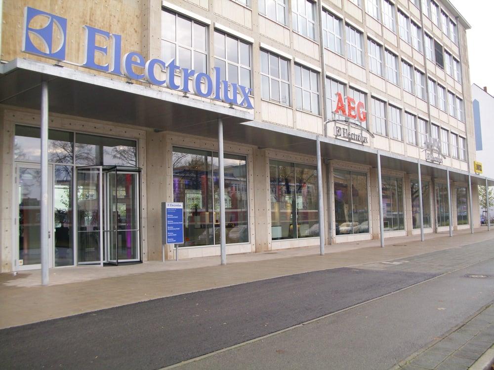 Aeg Electrolox Deutschland   Kitchen U0026 Bath   Fürther Str. 246, West,  Nuremberg, Bayern, Germany   Yelp