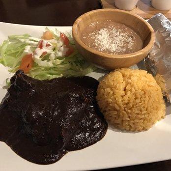 Best Mexican Restaurant Auburn Wa