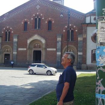 Basilica di sant eustorgio 17 foto musei piazza sant for Piazza sant eustorgio