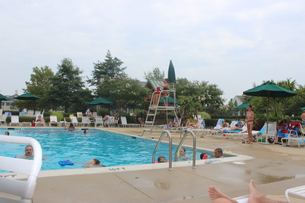 Bear Trap Dunes Pavillion Pool
