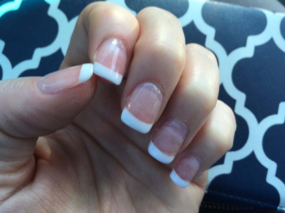 T Nails - Nail Salons - 716 S Rum River Dr, Princeton, MN - Phone ...