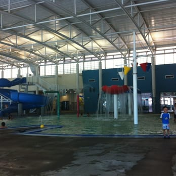 Photo Of Armijo Swimming Pool El Paso Tx United States