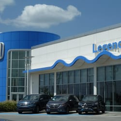 Photo Of Legends Honda   Kansas City, KS, United States