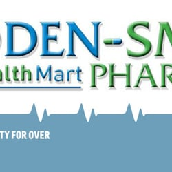 Roden Smith Pharmacy Drugstores 601 E Llano Estacado Blvd