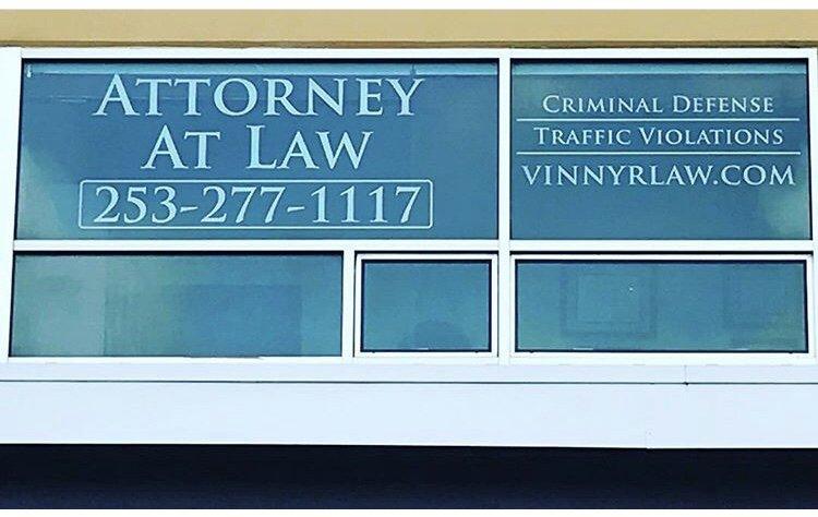 Law Office of Attorney Vinny Randhawa   10120 SE 260th St Ste 208, Kent, WA, 98030   +1 (425) 228-2202