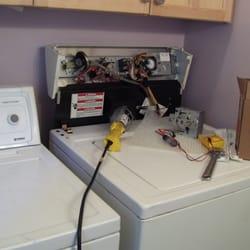 Marksline Appliance Repair 10 Reviews Appliances