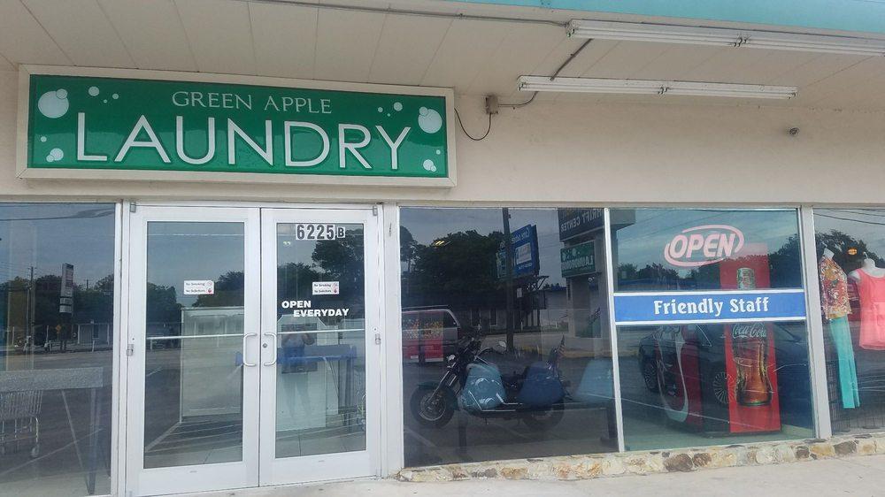 Green Apple Laundry - Laundromat - 6225 Seminole Blvd ...