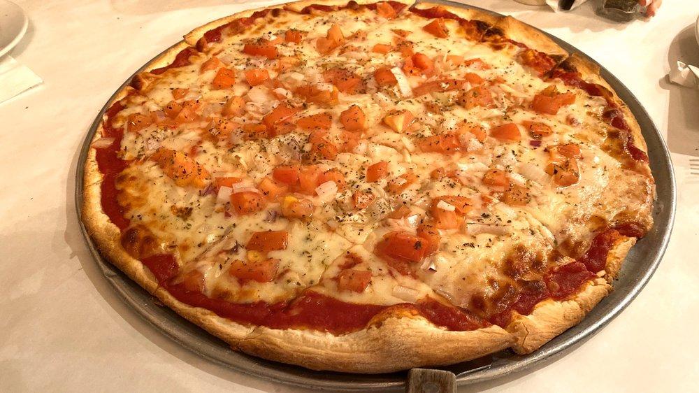 Alfano's Pizzeria & Italian Restaurant: 801 S 4th St, Oregon, IL