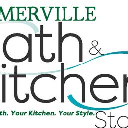 Kitchen Store Logo the somerville bath & kitchen store - kitchen & bath - 3140