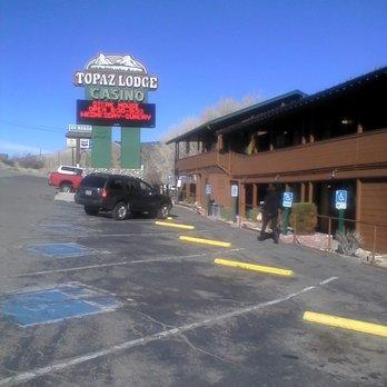 Gardnerville casino patrick gambling