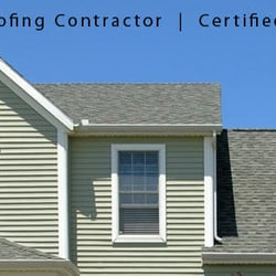 Photo Of Roofing By George U0026 Home Improvements   Mechanicsville, MD, United  States