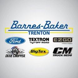 Barnes-Baker Automotive - Auto Repair - 1406 Oklahoma Ave ...