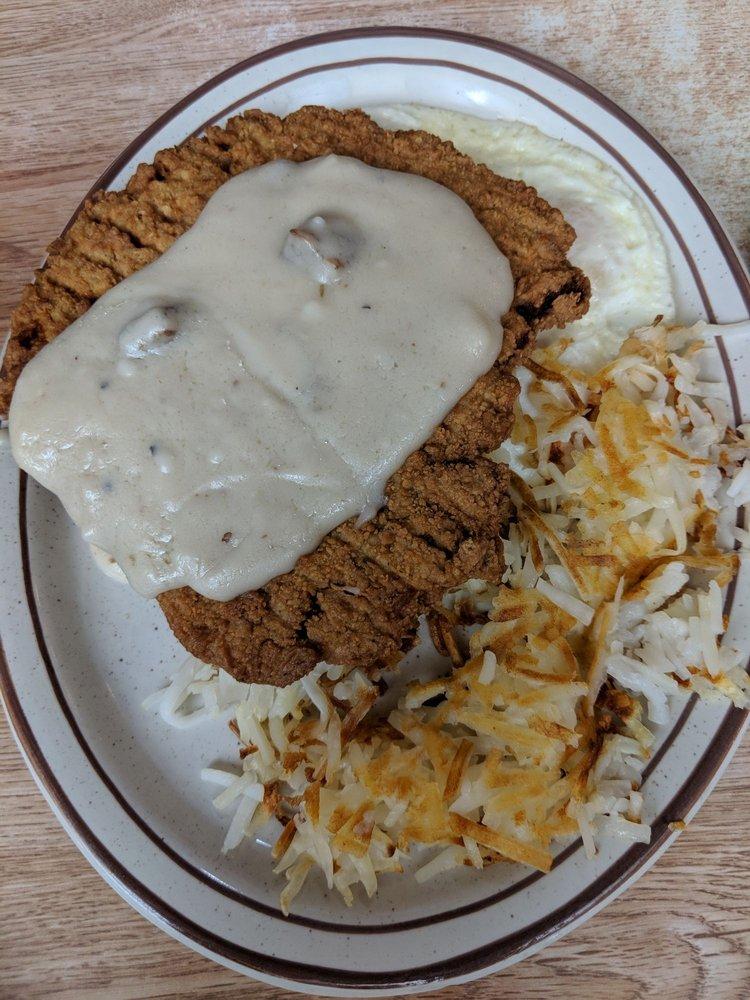 Omar's Hi-Way Chef Restaurant: 5451 E Benson Hwy, Tucson, AZ