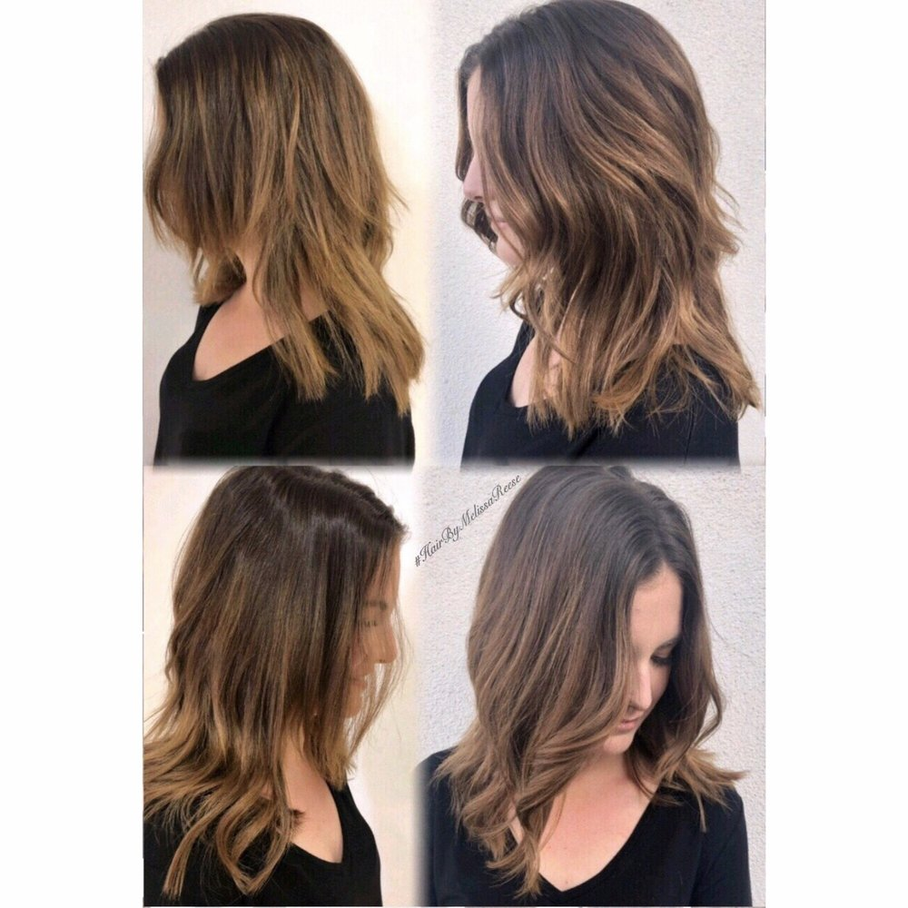 John of Italy Salon and Spa: 2772 Townsgate Rd, Westlake Village, CA